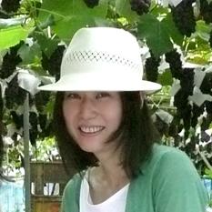 青山 由佳(Yuka Aoyama)