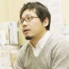 西辻 宏道(Hiromichi Nishituji)