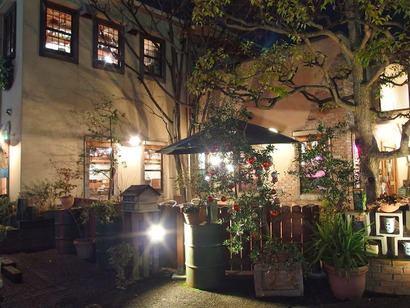 カフェ&レストラン『ジュリア』