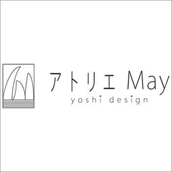 Design:株式会社アトリエMay