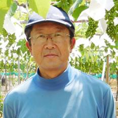 田中 万亀夫(Makioi Tanaka)
